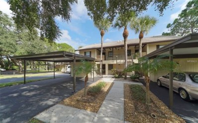 265 Mission Trail W UNIT C, Venice, FL 34285 - MLS#: A4420253