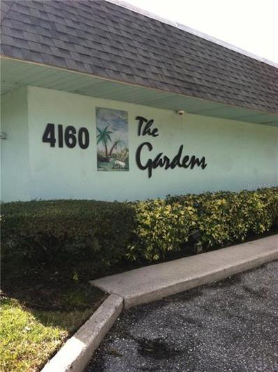 4160 Fruitville Road UNIT 1, Sarasota, FL 34232 - MLS#: A4420269