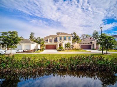 5182 Asher Court, Sarasota, FL 34232 - MLS#: A4420285