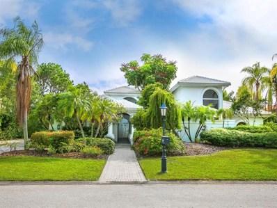 4175 Escondito Circle, Sarasota, FL 34238 - MLS#: A4420287
