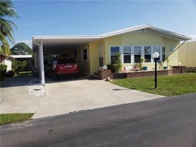 103 Bermuda Way, North Port, FL 34287 - MLS#: A4420290