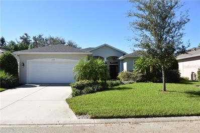 11917 Whistling Way, Lakewood Ranch, FL 34202 - MLS#: A4420291