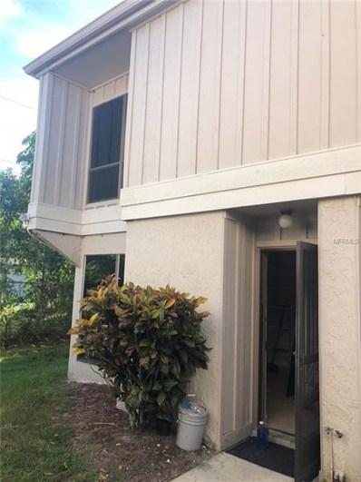 4001 Beneva Road UNIT 112, Sarasota, FL 34233 - #: A4420293