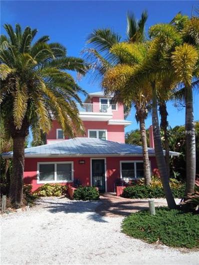 114 Elm Avenue, Anna Maria, FL 34216 - MLS#: A4420296