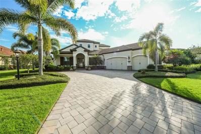 15408 Linn Park Terrace, Lakewood Ranch, FL 34202 - #: A4420305