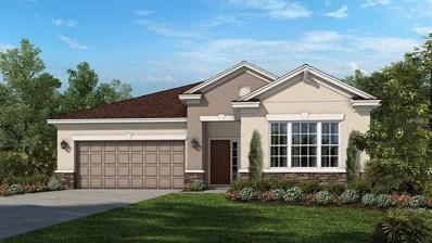 17624 Buckingham Garden Drive, Lithia, FL 33547 - MLS#: A4420338