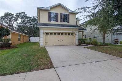 11104 Goldenrod Fern Drive, Riverview, FL 33569 - MLS#: A4420368