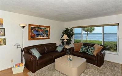 4800 Gulf Of Mexico Drive UNIT 205, Longboat Key, FL 34228 - MLS#: A4420391