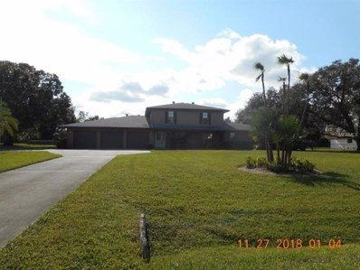3656 Oak Grove Drive, Sarasota, FL 34243 - MLS#: A4420393