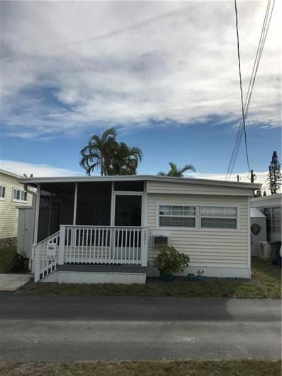 2601 Gulf Drive N UNIT 221, Bradenton Beach, FL 34217 - #: A4420403