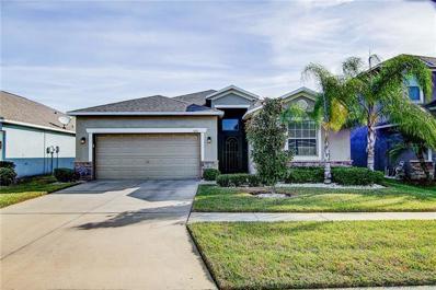 505 Vista Ridge Drive, Ruskin, FL 33570 - MLS#: A4420406