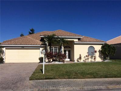 3709 72ND Terrace E, Sarasota, FL 34243 - MLS#: A4420410