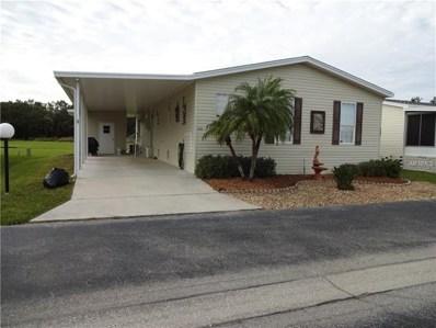 3523 N Lucille Drive UNIT 511, Ellenton, FL 34222 - MLS#: A4420423