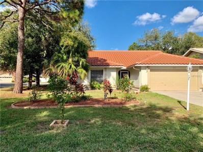 6041 Marella Drive, Sarasota, FL 34243 - MLS#: A4420440