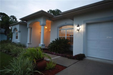 1510 Yankee Terrace, North Port, FL 34286 - MLS#: A4420448