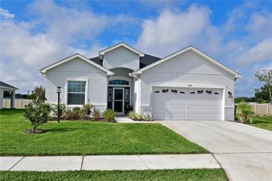 3239 52ND Circle E, Palmetto, FL 34221 - MLS#: A4420449