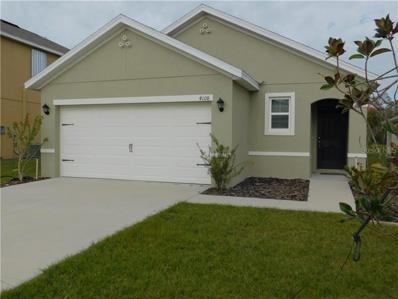 4108 Lindever Lane, Palmetto, FL 34221 - #: A4420467