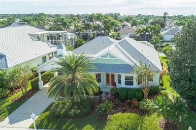 4720 Compass Drive, Bradenton, FL 34208 - MLS#: A4420472