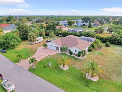 18861 Lake Worth Boulevard, Port Charlotte, FL 33948 - MLS#: A4420485