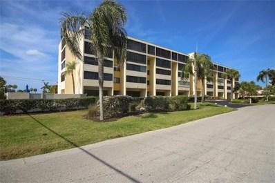 350 S Polk Drive UNIT 205, Sarasota, FL 34236 - #: A4420498