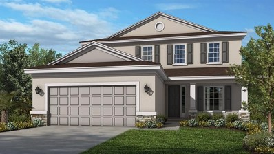 17718 Bright Wheat Drive, Lithia, FL 33547 - MLS#: A4420501