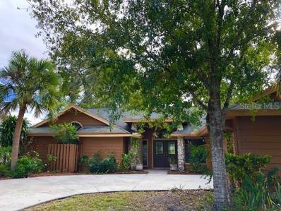 1857 Chimney Creek Place, Sarasota, FL 34235 - MLS#: A4420507