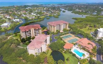 6100 Jessie Harbor Drive UNIT 402, Osprey, FL 34229 - MLS#: A4420518