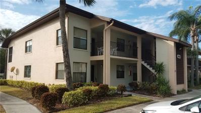4620 47TH Avenue W UNIT 202, Bradenton, FL 34210 - MLS#: A4420555
