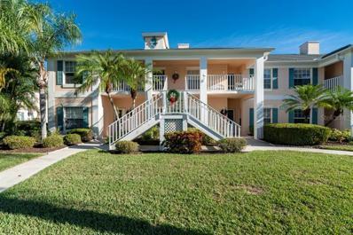 4706 Sand Trap Street Circle E UNIT 102, Bradenton, FL 34203 - MLS#: A4420614