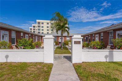 908 Villas Drive UNIT 32, Venice, FL 34285 - MLS#: A4420619