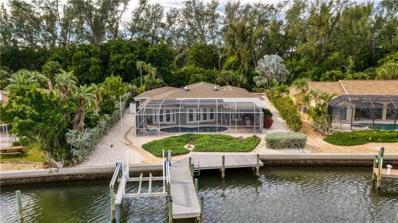 4 Winslow Place, Longboat Key, FL 34228 - MLS#: A4420620