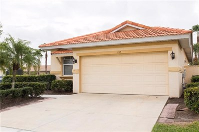 137 Padova Way UNIT 8, North Venice, FL 34275 - #: A4420640