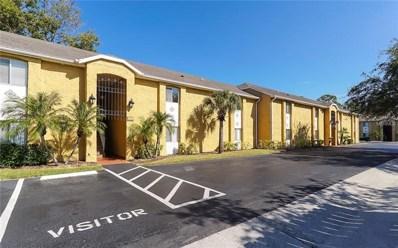 1968 Toucan Way UNIT 1405, Sarasota, FL 34232 - MLS#: A4420652