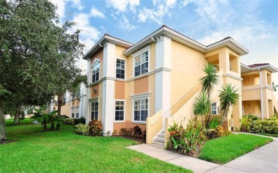 1155 Villagio Circle UNIT 205, Sarasota, FL 34237 - MLS#: A4420666