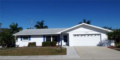 4301 Lemonwood Circle, Bradenton, FL 34208 - MLS#: A4420707