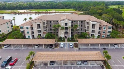 16706 Vardon Terrace UNIT 404, Lakewood Ranch, FL 34211 - MLS#: A4420769