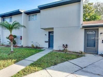 6881 Whitman Way, Sarasota, FL 34243 - MLS#: A4420776