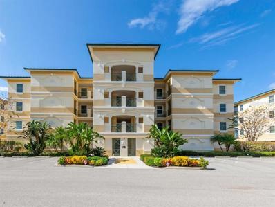9203 Griggs Road UNIT A203, Englewood, FL 34224 - MLS#: A4420787