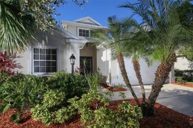 15257 Blue Fish Circle, Lakewood Ranch, FL 34202 - MLS#: A4420790