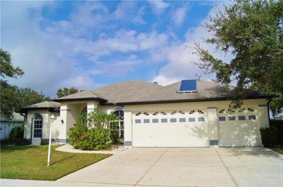 3208 48TH Street E, Palmetto, FL 34221 - MLS#: A4420793