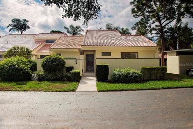 5358 Huntingwood Court UNIT 18, Sarasota, FL 34235 - #: A4420802