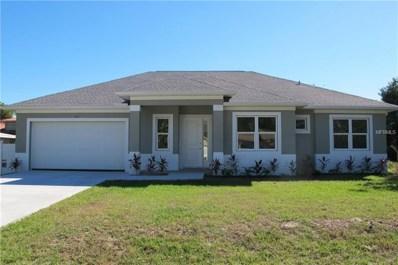 1351 Cumberland Road, Venice, FL 34293 - MLS#: A4420859