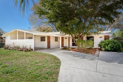 4542 Deer Ridge Place, Sarasota, FL 34233 - MLS#: A4420889