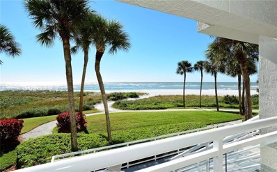 200 Sands Point Road UNIT 1102, Longboat Key, FL 34228 - MLS#: A4420893