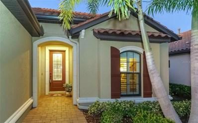 13117 Palermo Drive, Bradenton, FL 34211 - MLS#: A4420939