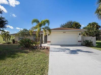 2240 Gentian Road, Venice, FL 34293 - MLS#: A4420943