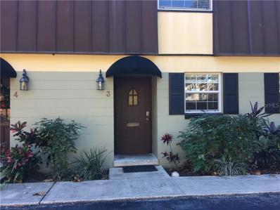 621 Cathcart Avenue UNIT 3, Orlando, FL 32803 - MLS#: A4420959