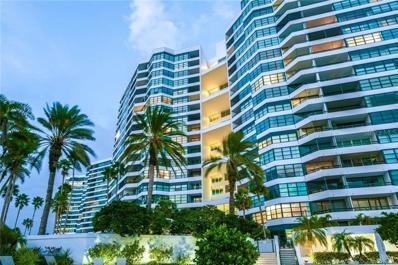 888 Blvd Of The Arts UNIT 102, Sarasota, FL 34236 - MLS#: A4420987
