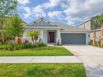 8013 Marbella Creek Avenue, Tampa, FL 33625 - MLS#: A4421005