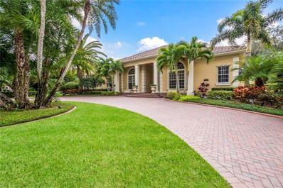 9645 18TH Avenue Circle NW, Bradenton, FL 34209 - MLS#: A4421017
